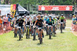 Mountainbike: Weißenfelser MTB-Event ein voller Erfolg