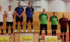 Radball: Sangerhausen zieht ins Halbfinale des U23-Deutschlandpokals ein