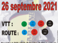 """27. """"Raid des Hauteurs"""" in Spicheren: Sonntag, 26. September 2021"""