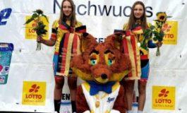 Radrennsport: DM-Silbermedaille beim 30. Spee-Cup in Genthin