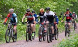 Mountainbike: Gelungener XCO-Bikecup in Halle