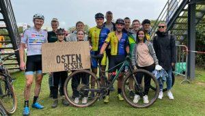 Mountainbike: Maletz macht DM-Tripple perfekt – Galle wird Vizemeister