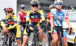 Radrennsport: U17-Mädchen überzeugen bei Newcomer-Tour
