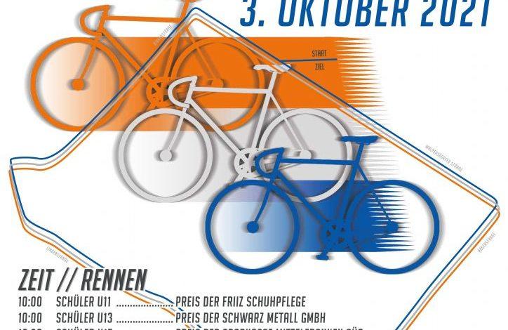 BM Kriterium am 03.10. in Schwabach