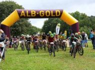 Der Alb Gold Juniorscup 2021 ist gestartet