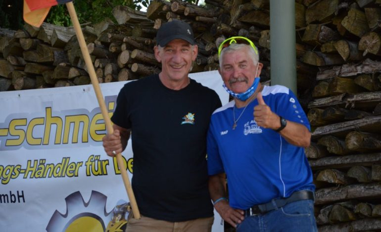 Bayerische Straßenmeisterschaft Schweinlang